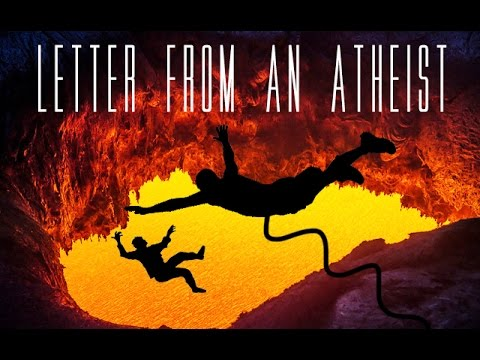 An Open Letter From An Atheist To A Christian