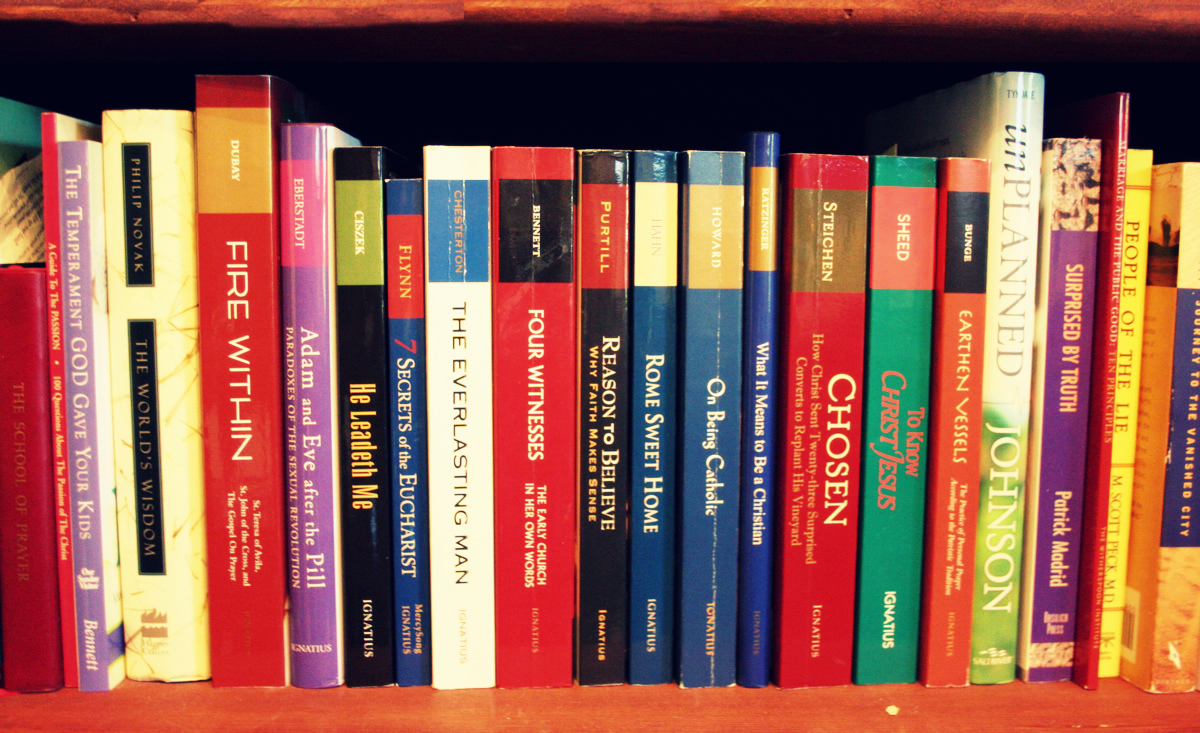 Recommended Atheist Books