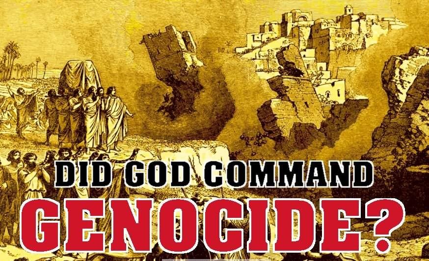 God's Genocide