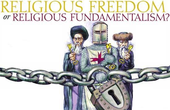 Fundamentalism, The Titanic, And The Kkk