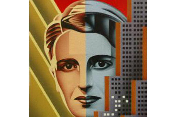 AYN RAND: ATHEISM'S BEST FRIEND