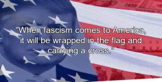 FASCISM COMES TO AMERICA