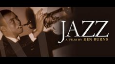 JAZZ BY KEN BURNS
