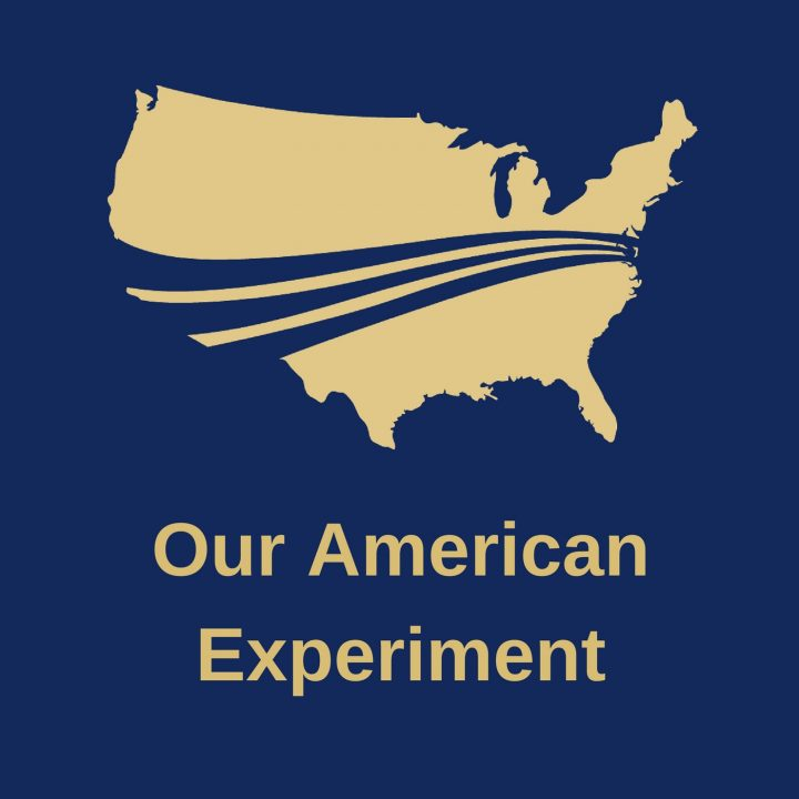 THE DEATH OF THE AMERICAN EXPERIMENT