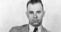 JOHN DILLINGER—WAS HE KILLED, OR DID HE ESCAPE?